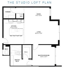 open floor plans with loft floor plans