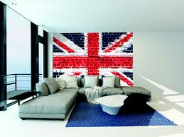 union jack kool rooms for kool kids