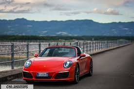 porsche 911 targa 4s the everyday supercar car shooters