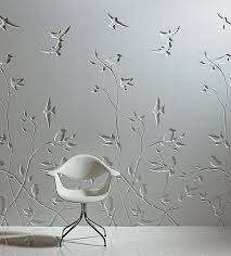 Textured Paneling 27 Wall Paneling Interior Ideas Interior For Life