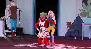 Sia Singing Chandelier Live Sia Sings Chandelier Big Cry Elastic On