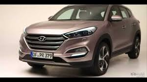 hyundai jeep 2015 hyundai tucson youtube