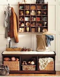 Entryway Organizer Ideas 75 Clever Hallway Storage Ideas Digsdigs