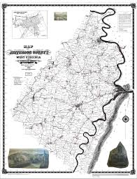 Maps Of West Virginia by Other Maps