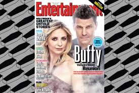 Full Cast Of Halloween 6 by Buffy The Vampire Slayer Cast Reunites For Ew Cover