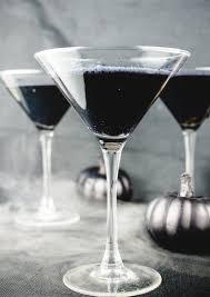 martini black momnom u0027s grave yard martini san francisco chef food blogger easy