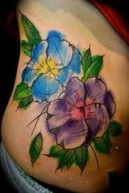June Flower Tattoos - birth flowers birth month flowers month flowers and birth month