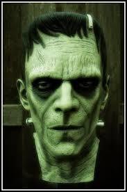 Frankenstein Halloween Costumes Frankenstein Makeup Men Classic Frankenstein