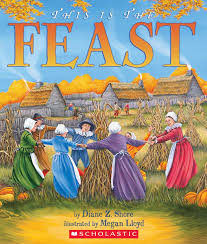 this is the feast by diane z shore scholastic