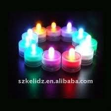led lights for crafts craft ideas