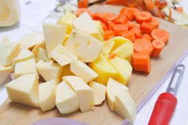 cuisiner les c es frais rutabago janvier 2017 la box du mois avis et tests de box