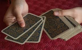 tarocchi gabbiano francesco ed i suoi tarocchi sempre precisi mosaico terme