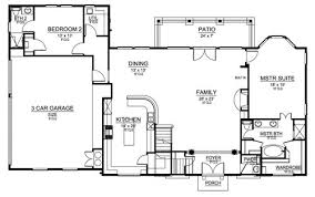 villa house plans villa di vino place 4907 4 bedrooms and 3 5 baths the house