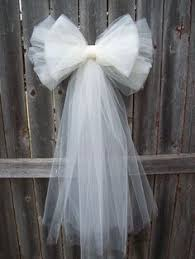 wedding arch ebay australia diy decorate church pews with tulle for a wedding churches