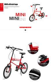 bmw bicycle logo rastar bmw licensed mini cooper 16 inch 2 wheel bike bicycle for