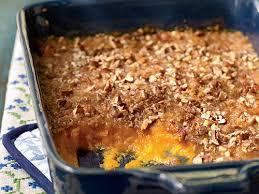 easy healthy sweet potato casserole recipes cooking light
