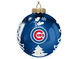 chicago cubs mlb mini u0026 holiday décor wrapping paper u0026 gift bags