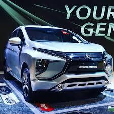 mitsubishi expander ultimate tembus 40 ribu spk xpander ultimate menjadi model terfavorit