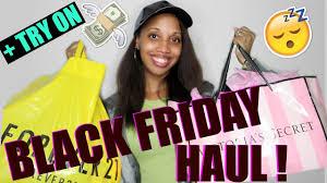 charlotte russe black friday black friday haul 2016 try on victoria u0027s secret forever 21
