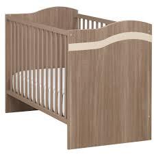 gautier chambre bébé pablo lit de petit à petit lits 60x120 non évolutifs aubert