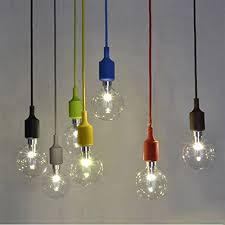 luminaire de cuisine ikea couleur silicone luminaire suspension style européen moderne ikea