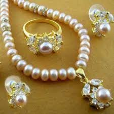 pearl jewelry in ahmedabad gujarat pearl jewellery suppliers