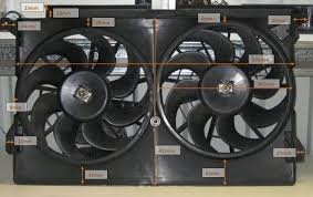 ford el au thermo fans into hq hz holden v8