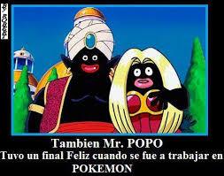 Popo Meme - mr popo meme subido por enzuka17 memedroid