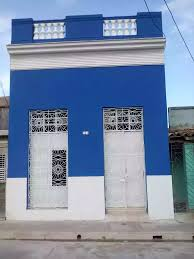 Zu Verkaufen Haus Zu Verkaufen Haus Camaguey Camagüey Kuba Calle Dama 102 San