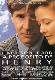 A Proposito De Henry