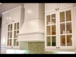 Kitchen Cabinet Door Glass Inserts Inspiration Of Kitchen Cabinets With Glass Doors And Kitchen
