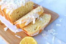 coconut lemon pound cake for the love of gourmet