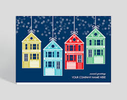 house ornaments card 1023576 business cards