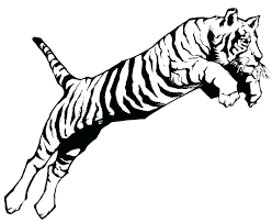 coloring page tigers detroit tigers coloring pages coloring pages of tigers tigers