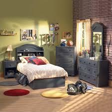 summer breeze bedroom set south shore summer breeze blue twin 3 piece captain bedroom set