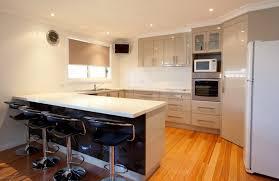 modern kitchens thermoflex doors u0026 panels tasmania hobart and