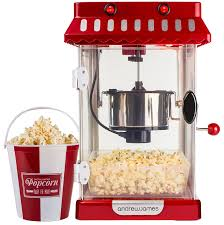 rent popcorn machine andrew popcorn maker retro style hot air machine with