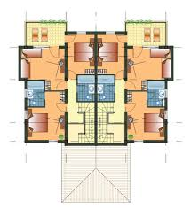 town houses pravets residence contact us