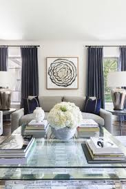 Living Room Decor Ideas Black White And Creamy Neutrals With A - Best living room decor