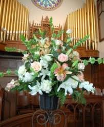 wedding altar flowers wedding flowers from by special arrangement your local lagrange ga