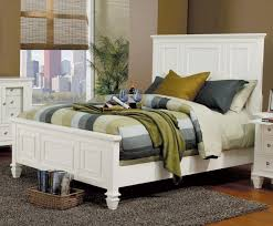 Black Panel Bed Black King Size Panel Bed King Size Panel Bed Are Simple