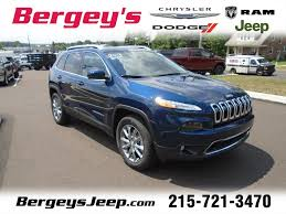 new 2018 jeep cherokee limited for sale in souderton pa vin
