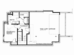 craftsman house plans with basement 2 story house plans with basement beautiful eplans craftsman house