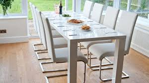 extendable long narrow dining table with multifunctional u2014 rs