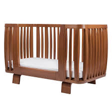 oak cribs easy home concepts