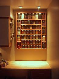 Kitchen Cabinet Spice Organizers 124 Best Spice Images On Pinterest Spice Racks Spices And Kitchen