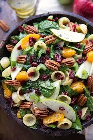 autumn crunch pasta salad chelsea s apron