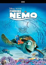 amazon finding nemo albert brooks ellen degeneres