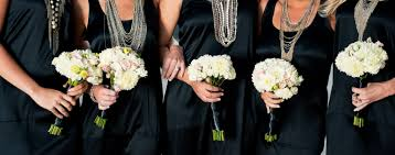 bridesmaid statement necklaces inspiration statement necklaces united with
