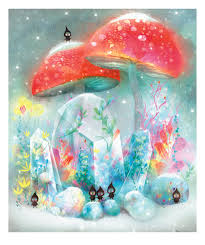 folio illustration agency london uk shop lisa evans winter